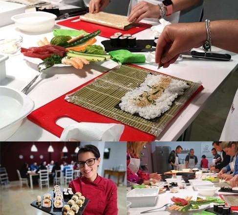 sushi en benidorm